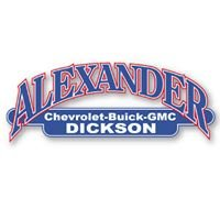 Alexander Chevy Buick GMC