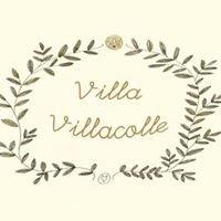 Villa Villacolle. Azienda agricola.