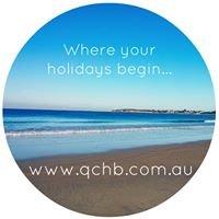 Queenscliff & Coastal Holiday Bookings