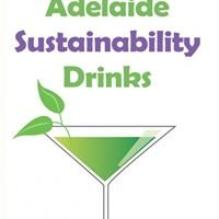 Adelaide Sustainability Drinks