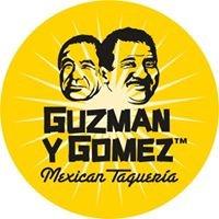 Guzman y Gomez (GYG) - Rhodes