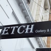 ETCH Gallery and Studios