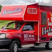 Hatmobile - Hatweek PTY LTD travelling workshops