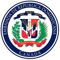 Embajada República Dominicana en Canadá
