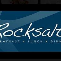 Rocksalt Restaurant Canberra