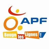 APF France handicap délégation des Deux-Sèvres