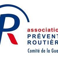 Association Prévention Routière Guadeloupe