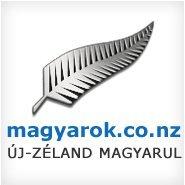 ÚJ-ZÉLANDI MAGYAROK | KÖZÖSSÉGI PORTÁL