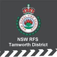 NSW Rural Fire Service Tamworth District