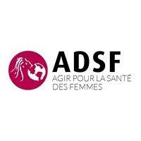 ADSF Agir pour la santé des femmes