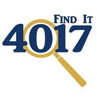 Find It 4017