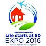 Life Starts at 50 Expo