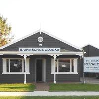 Bairnsdale Clocks