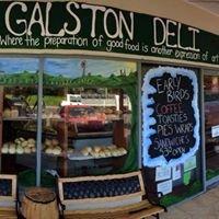 Galston Gourmet Deli