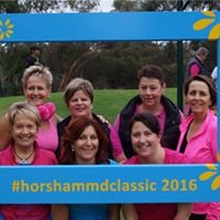 Mothers Day Classic - Horsham, Victoria