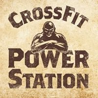 The CrossFit Power Station Gym Auckland