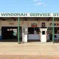 Windorah Service Station