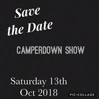 Camperdown Showgrounds