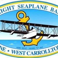 Wright Seaplane Base Inc.
