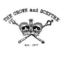 The Crown and Sceptre