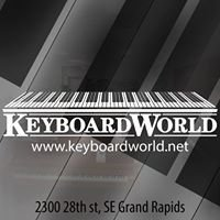 Keyboard World
