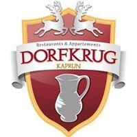 Dorfkrug Restaurant & Appartements