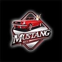 Mustang & Co.