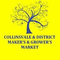 Collinsvale & District Makers & Growers Market