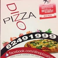 Dino Pizza