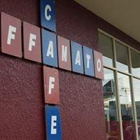 CAFE Affamato