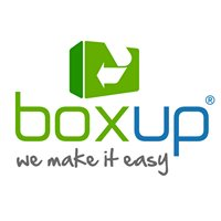 BoxUp Moving Boxes and Supplies