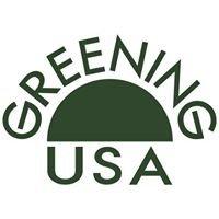 GreeningUSA