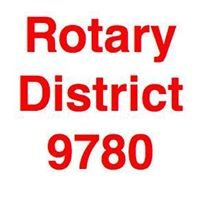 Rotary District 9780