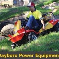 Dayboro Power Equipment