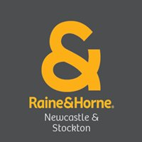 Raine & Horne Newcastle & Stockton