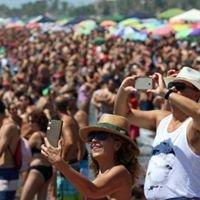 Festival Aereo Internacional Torre del Mar