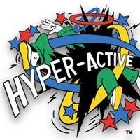 Hyper Active Merchandising Pty Ltd