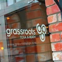 Grassroots Yoga & Health