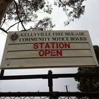 Kellyville Fire Station
