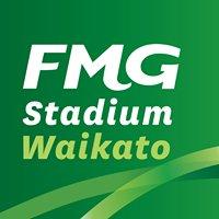 FMG Stadium Waikato