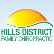 Chiropractor Baulkham hills - Hills District Family Chiropractic