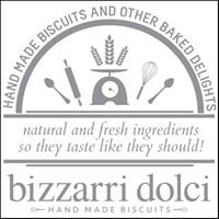 Bizzarri Dolci Hand-Made Biscuits