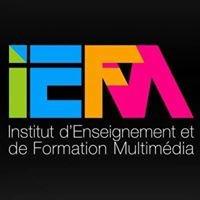 IEFM'3d