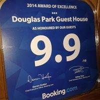 Douglas Park Guest House. Kirn, Dunoon, Argyll, Scotland