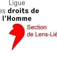 Ligue des Droits de l'Homme - Section Lens Liévin