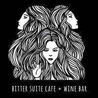 Bitter Suite Cafe + Wine Bar