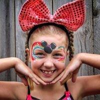 Little Pixie Face & Body Art