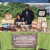 LumberJax Custom Wooden Jewelry