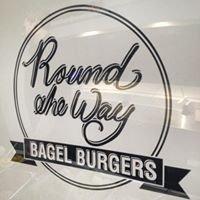 Round the Way- the Original Bagel Burgers