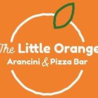 Little Orange Arancini & Pizza Bar